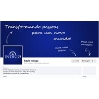 FACEBOOK REDE INDIGO, Marketing Digital, Educação & Cursos