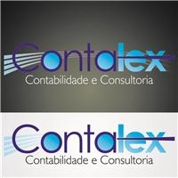 Logo Escritório de Contabilidade, Logo e Identidade, Contabilidade & Finanças