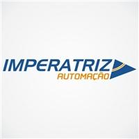 IMPERATRIZ AUTOMAÇAO, Logo e Identidade, Computador & Internet