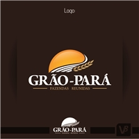 Fazendas Reunidas Grao-Pará, Logo e Identidade, Metal & Energia