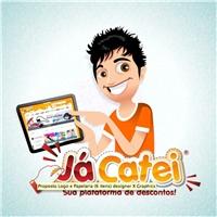 Já Catei, Construçao de Marca, Computador & Internet