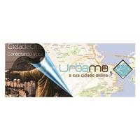 Reposicionamento de Marca: Cidade Online para Urba me!, Marketing Digital, Computador & Internet