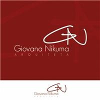 Giovana Nikuma, Logo e Identidade, Arquitetura