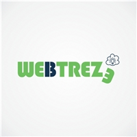 Webtreze, Logo e Identidade, Marketing & Comunicação