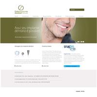 Ortoimplante Dr fabio Holanda, Web e Digital, Saúde & Nutrição