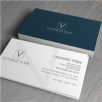 Leonardo Volpe - Advogado, Logo e Identidade, Advocacia e Direito