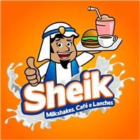 Mascote Sheik, Construçao de Marca, Alimentos & Bebidas