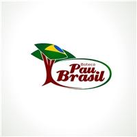 Boteco Pau Brasil, Logo e Identidade, Alimentos & Bebidas