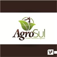 AgroSul, Logo e Identidade, Computador & Internet