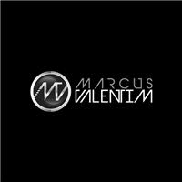Marcus Valentim, Logo e Identidade, Música