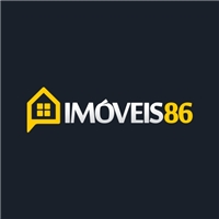 Imóveis86, Logo e Identidade, Imóveis