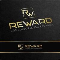 REWARD, Logo e Identidade, Consultoria de Negócios