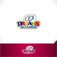 DREAMS GAMES, Logo e Identidade, Planejamento de Eventos e Festas