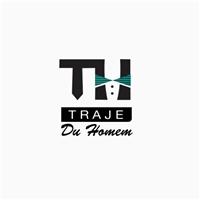 Traje Du Homem, Logo e Identidade, Roupas, Jóias & Assessorios