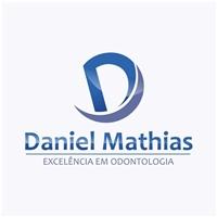 Daniel Mathias - Odontologia, Logo e Identidade, Consultoria de Negócios