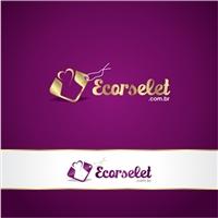 Ecorselet, Logo e Identidade, Roupas, Jóias & Assessorios