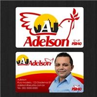 Adelson, Logo e Identidade, Associações, ONGs ou Comunidades