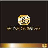Belisa Gomides, Logo e Identidade, Roupas, Jóias & Assessorios
