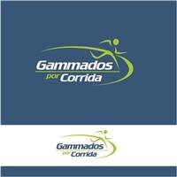 Gammados por Corrida, Logo e Identidade, Roupas, Jóias & Assessorios