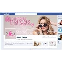 Capa Facebook, Marketing Digital, Computador & Internet