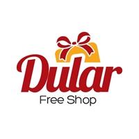 Dular Free Shop, Logo e Identidade, Metal & Energia