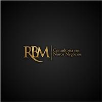 RBM Consultoria em Novos Negócios, Logo e Identidade, Consultoria de Negócios