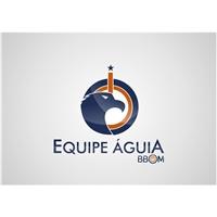 Equipe Aguia BBOM, Logo e Identidade, Associações, ONGs ou Comunidades