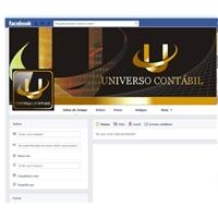 Universo Contábil, Marketing Digital, Contabilidade & Finanças