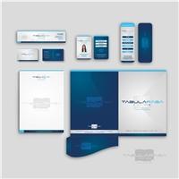 Tabula Rasa, Logo e Identidade, Metal & Energia