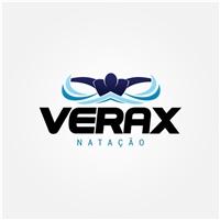 NATAÇAO VERAX, Logo e Identidade, Saúde & Nutrição