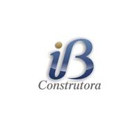 iB Construtora, Logo e Identidade, Construção & Engenharia