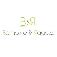 Bambine & Ragazzi, Logo e Identidade, Roupas, Jóias & Assessorios