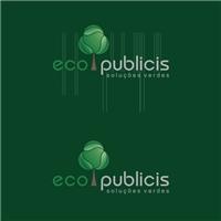 EcoPublicis - Soluçoes Verdes, Logo e Identidade, Marketing & Comunicação