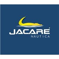 Jacaré Náutica, Logo e Identidade, Computador & Internet