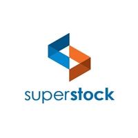 SUPERSTOCK, Logo e Identidade, Computador & Internet
