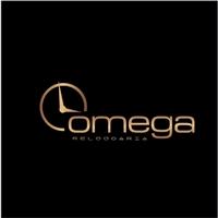 Relojoaria Omega, Logo e Identidade, Roupas, Jóias & Assessorios