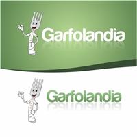 Garfolandia, Construçao de Marca, Alimentos & Bebidas