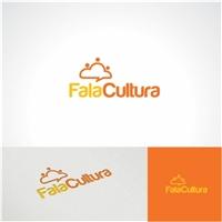 FalaCultura - atualizaçao de logo/identidade visual, Logo e Identidade, Artes, Música & Entretenimento