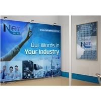 Painel 4 (largura) x 3 (altura) para conferência internacional, Peças Gráficas e Publicidade, Marketing & Comunicação