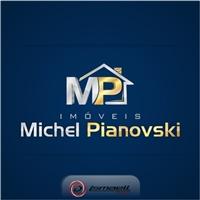 Imóveis Michel Pianovski, Logo e Identidade, Imóveis