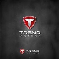 Trend Motors, Logo e Identidade, Consultoria de Negócios