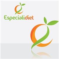 ESPECIALIDIET 2ª arte, Logo e Identidade, Alimentos & Bebidas