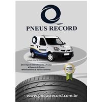 APRESENTAÇAO PNEUS RECORD, Peças Gráficas e Publicidade, Automotivo