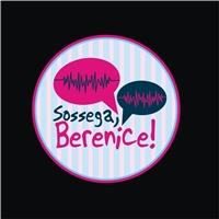 Sossega, Berenice!, Logo e Identidade, Roupas, Jóias & Assessorios