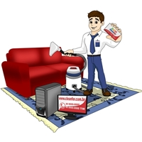 Cleanfor Serviços e Tecnologia, Construçao de Marca, Consultoria de Negócios