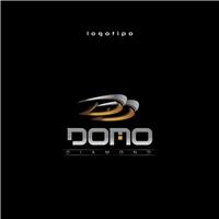 DOMO, Logo e Identidade, Artes, Música & Entretenimento