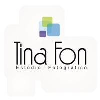 Tina Fon Estúdio Fotográfico, Logo e Identidade, Fotografia