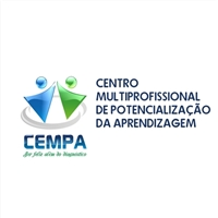 CEMPA - CENTRO MULTIPROFISSIONAL DE POTENCIALIZAÇAO DA APRENDIZAGEM, Logo e Identidade, Saúde & Nutrição