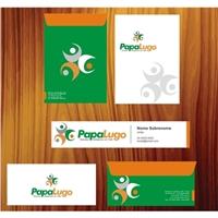PaPaLuGo (Soluçoes Inteligentes em Tudo), Logo e Identidade, Computador & Internet