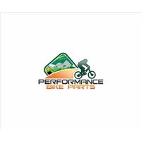 Performance Bike Parts, Logo e Identidade, Computador & Internet